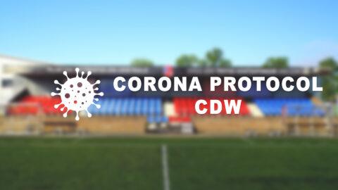 Corona protocol CDW