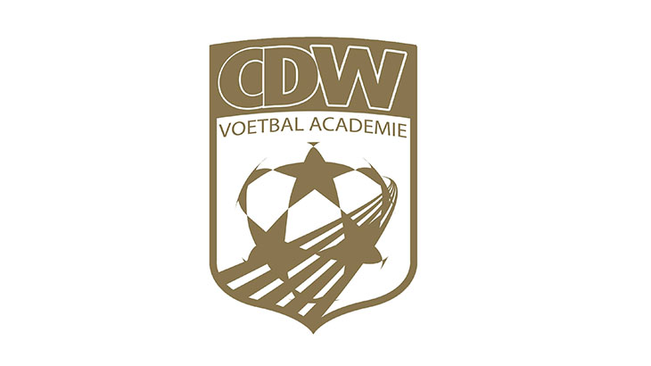 Data CDW Voetbal Academie