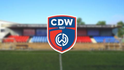 Verdiende winst voor CDW 1.