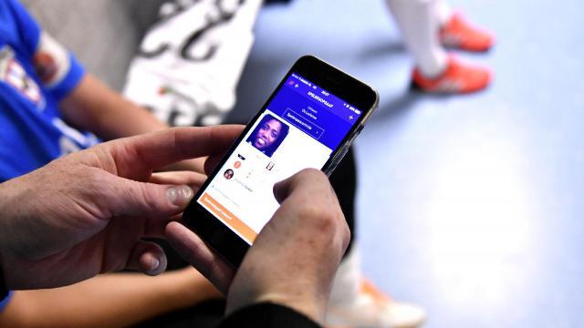 Mobiel Digitaal WedstrijdFormulier (mDWF) in het nieuwe seizoen