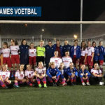 PSV training meiden CDW groot succes