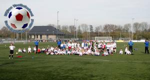 Slotdag Wijkse voetbalshool