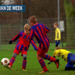 Team van de week: JO10-1