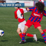 Wedstrijd van de week: CDW JO14-1 – UVV