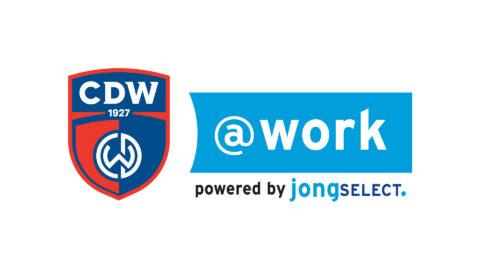 CDW gaat samenwerken met JongSelect