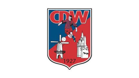 CDW verliest ruim van kerels.