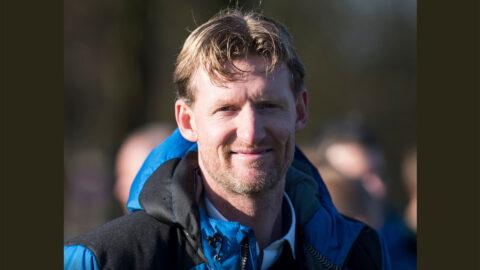 Maurice Pot stop aan het einde van het seizoen als trainer CDW 1